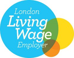 London Living Wage is a voluntary commitment made by employers, who can become accredited with the Living Wage Foundation